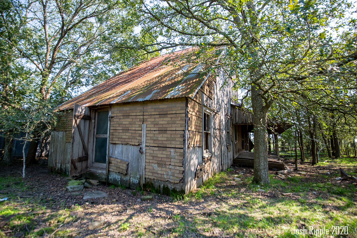 Abandoned Farm House – Public Hunting 10-09-2020